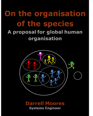 Read 'On the organisation of the species' PDF document